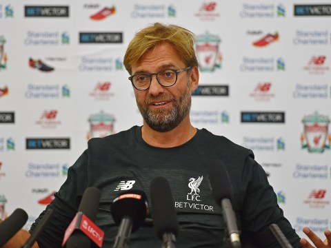 Liverpool boss Jurgen Klopp questions 'myth' of Arsenal's attractive football and their style of play