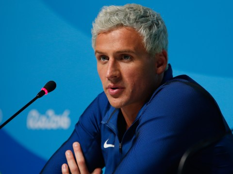 "Ryan Lochte to have passport seized over ""robbery lies' – there's just one problem"