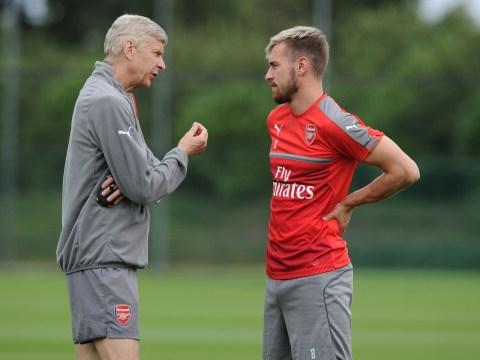 Aaron Ramsey may need to leave Arsenal to end injury nightmare, says fitness expert Raymond Verheijen