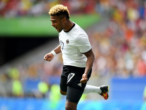 Arsene Wenger confirms he wants to extend Serge Gnabry's Arsenal contract