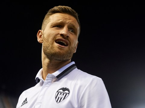 Valencia fans turn to song in attempt to stop Arsenal transfer target Shkodran Mustafi leaving the club