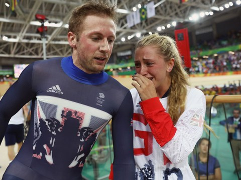 BBC commentator Chris Boardman sparks outrage with sexist 'What's for tea?' remark towards Laura Trott