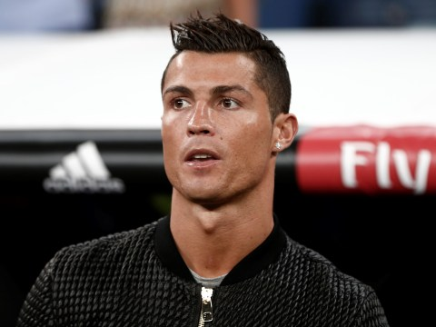 Cristiano Ronaldo crowned as 2015/16 Uefa Best Player in Europe ahead of Gareth Bale and Antoine Griezmann