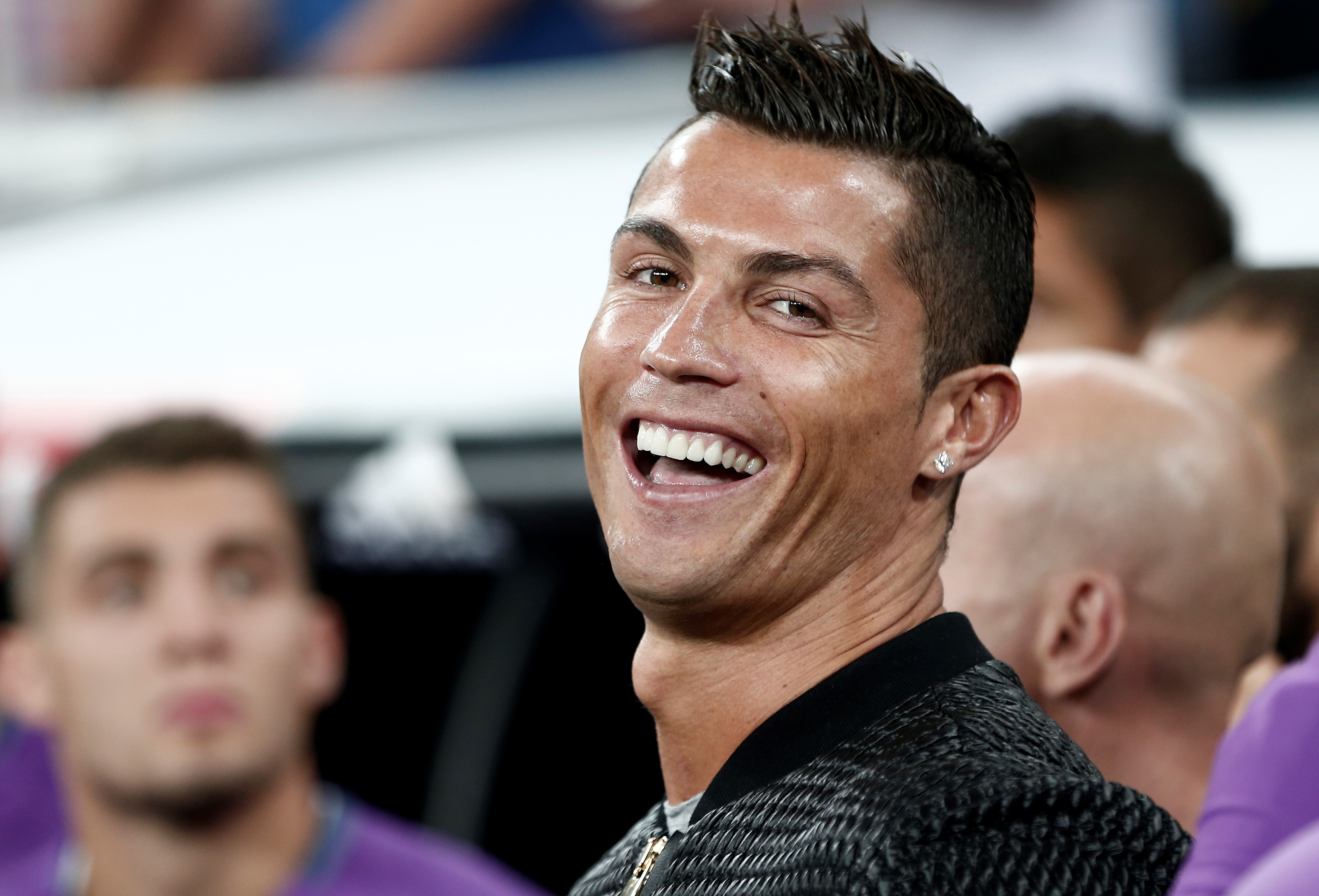 Revealed: Cristiano Ronaldo manages to top Olympic moments on Facebook