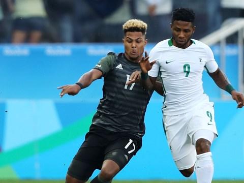 Per Mertesacker advised Werder Bremen to seal move for Arsenal's Serge Gnabry