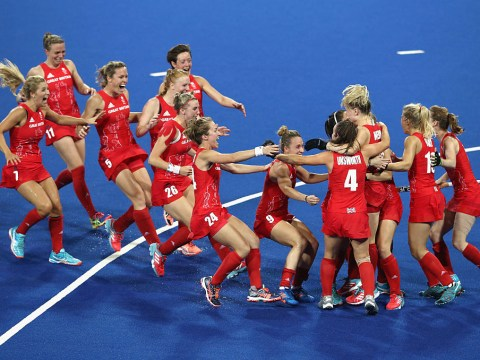 Day 14 at the Rio 2016 Olympics: Women's hockey and Nick Skelton ensure further golds for Team GB