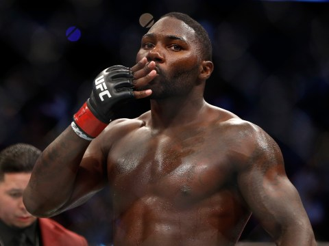 Anthony Johnson unimpressed with behaviour of Conor McGregor and Nate Diaz in build-up to UFC 202