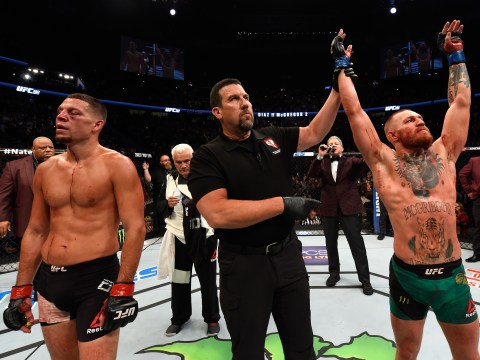 UFC 202 talking points: A look back over an epic night for Conor McGregor and Nate Diaz
