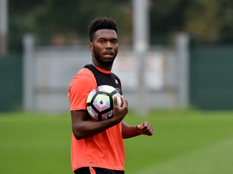 Daniel Sturridge is at the crossroads of his Liverpool career, says Graeme Souness