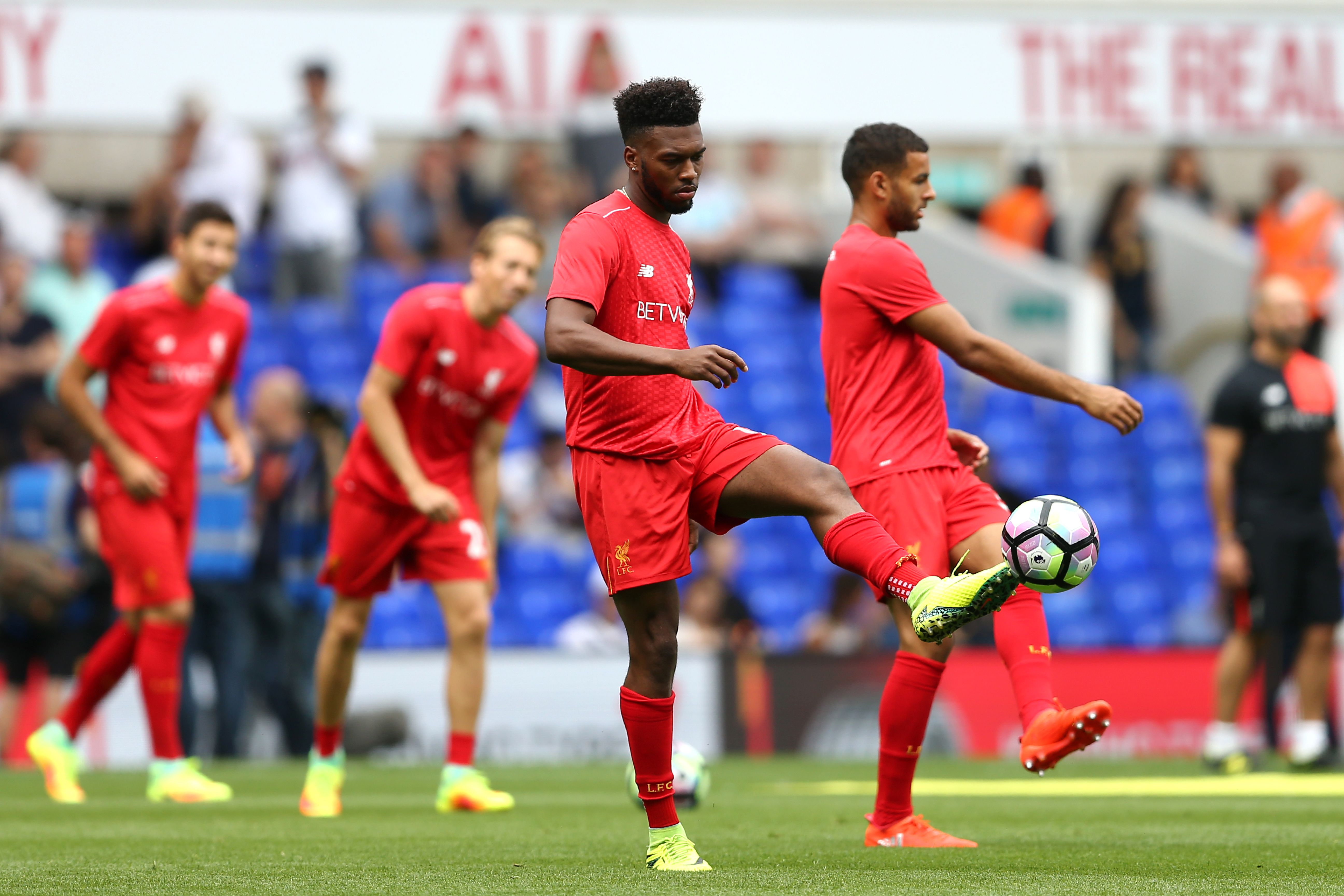 Daniel Sturridge's powers at Liverpool could be on the wane, says Jamie Carragher