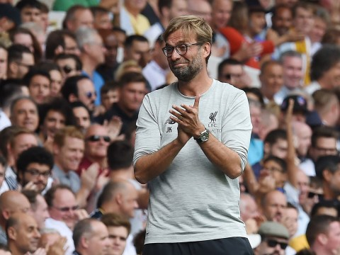 Jurgen Klopp stays tight-lipped over £11m transfer deal for Borussia Dortmund's Christian Pulisic