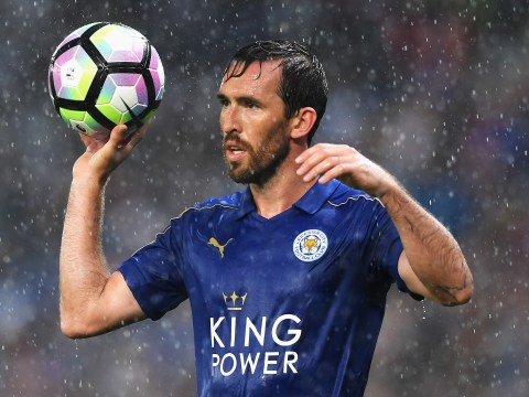 Liverpool target transfer of Leicester City's Christian Fuchs after Alberto Moreno shocker