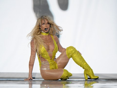 From 1999 to 2016: Britney Spears' MTV VMAs performances ranked