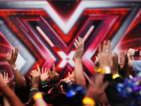 The X Factor accused of fixing acts before the show has even hit TV screens