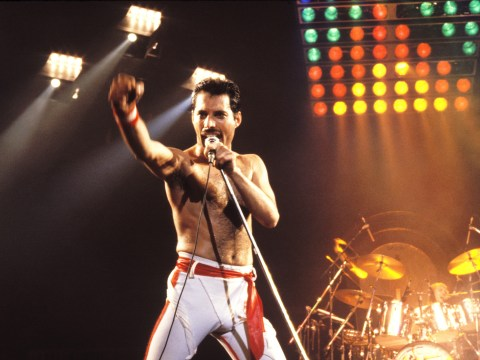 Queen quiz: Do you know the lyrics to Freddie Mercury's Don't Stop Me Now?