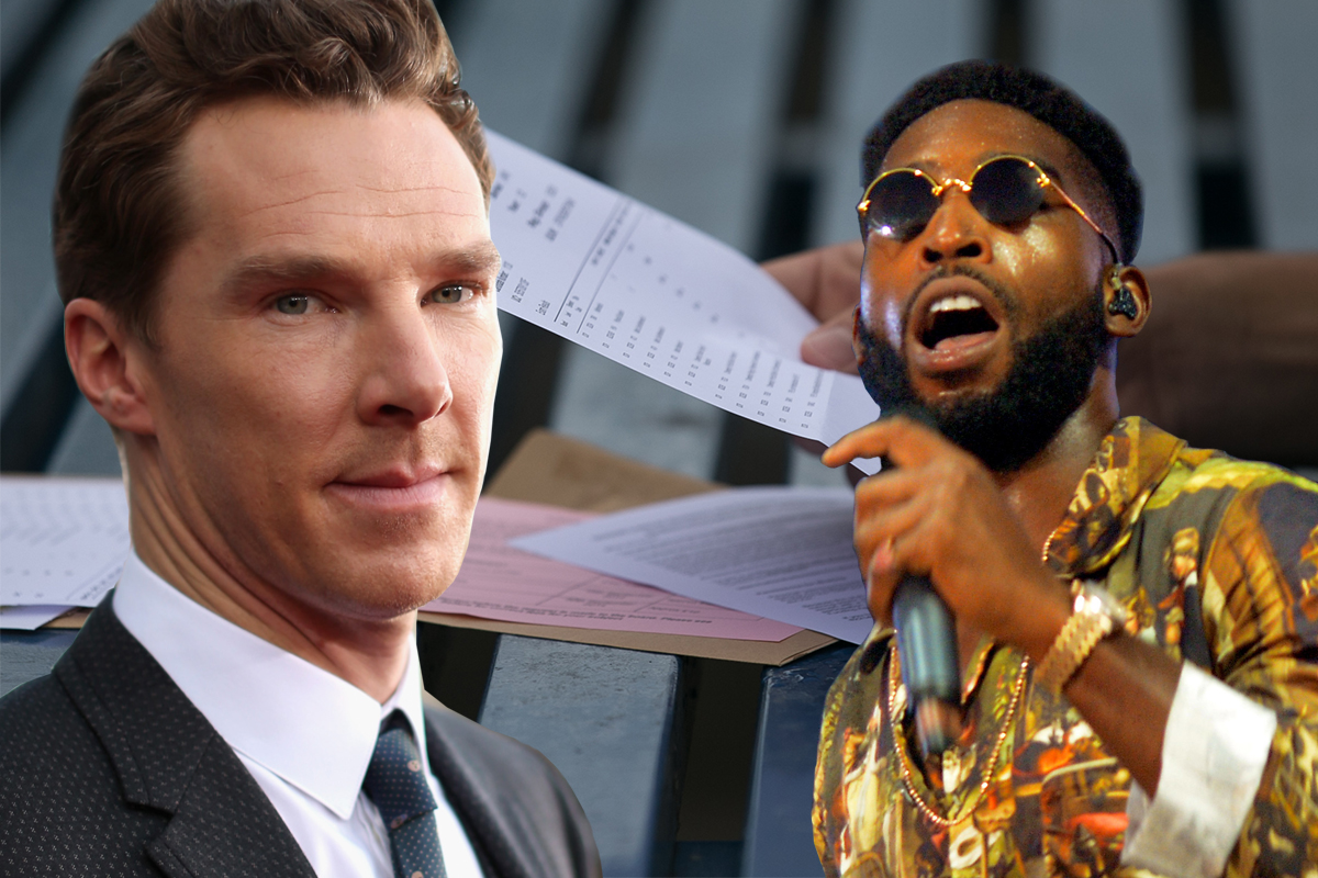 Bad grades? Here are 9 inspirational people who did badly in their A-levels
