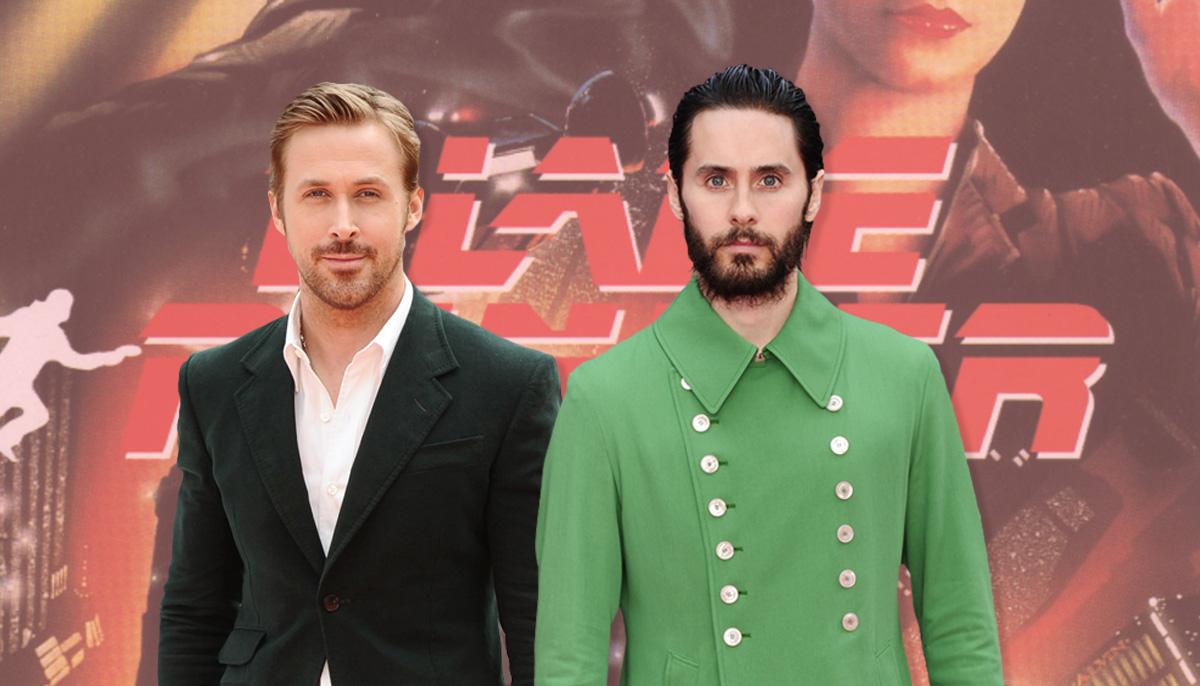 Suicide Squad star Jared Leto joins Ryan Gosling in Blade Runner sequel