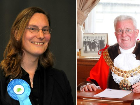 Trans Tory councillor claims ex-Labour mayor 'misgendered' her