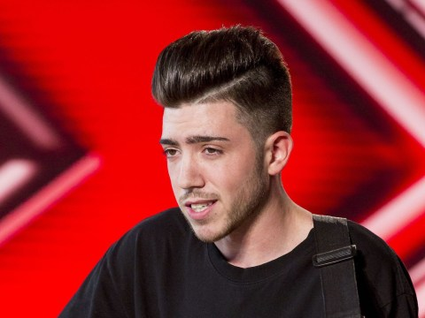X Factor viewers tip Christian Burrows to win ITV show after 'incredible' performance