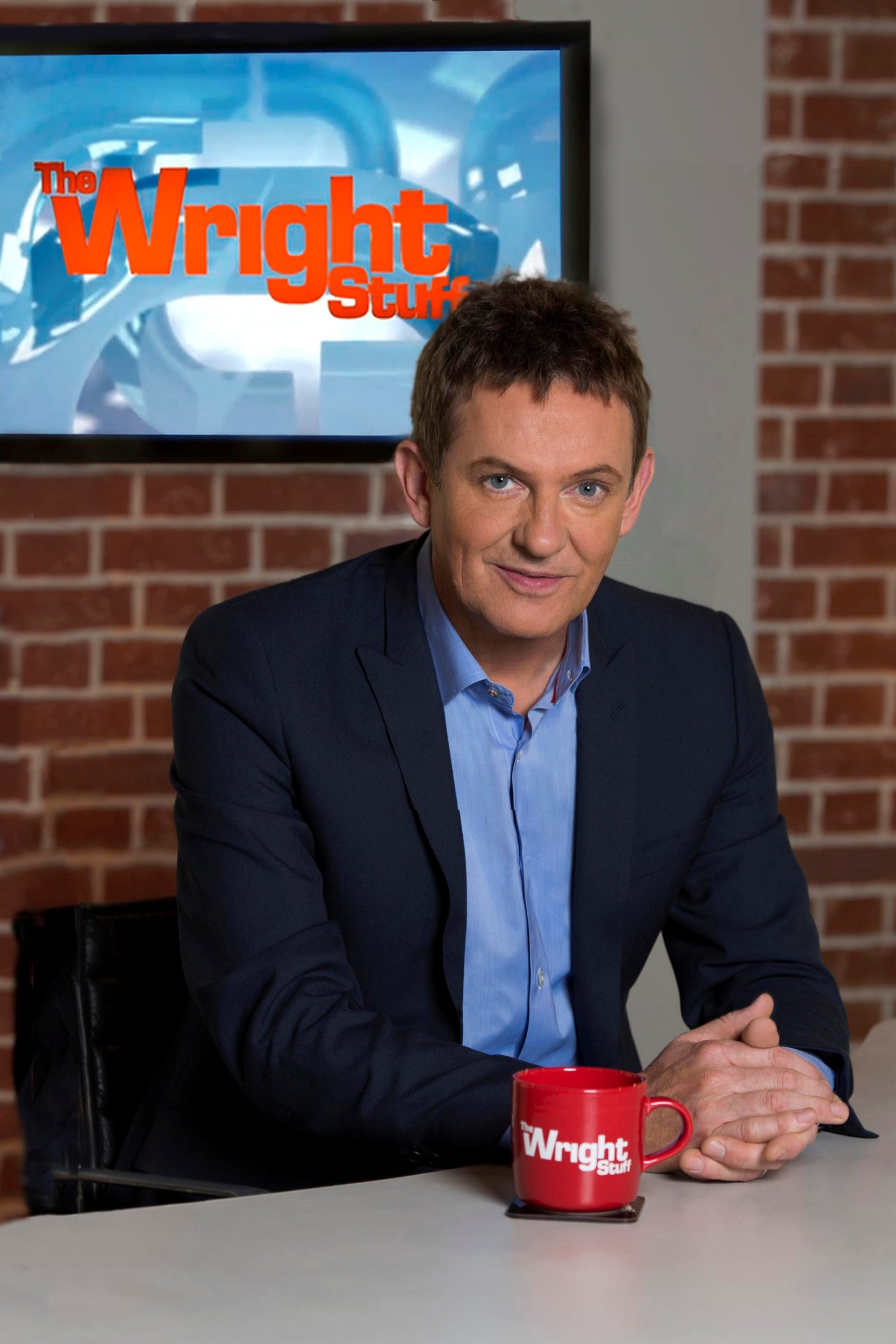 Where is Matthew Wright as presenter misses The Wright Stuff on Channel 5?