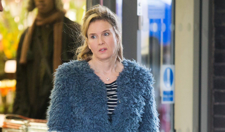 Women have voted Bridget Jones as their most inspirational fictional heroine