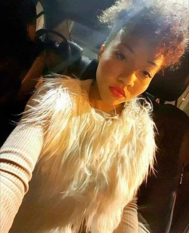 Korryn Gaines Picture: Twitter