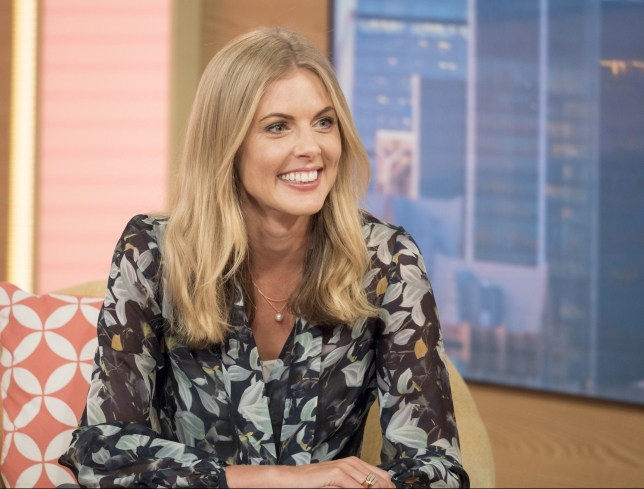 EDITORIAL USE ONLY. NO MERCHANDISING Mandatory Credit: Photo by Ken McKay/ITV/REX/Shutterstock (5821881av) Donna Air 'This Morning' TV show, London, UK - 04 Aug 2016 She's one half of this summer's hottest couple, and Donna Air is here with her favourite looks for him and her. From occasion wear outfits to date-night buys, this is the chicest clothing for couples from the high street and online.