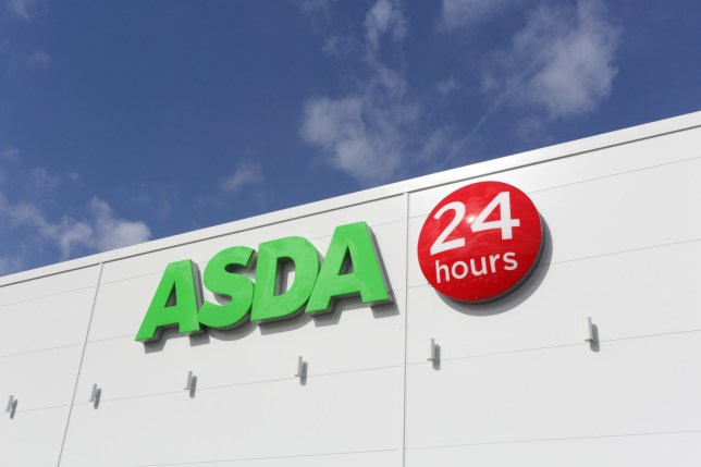 ASDA have new disabled toilet signs which state 'not every disability is visible' CREDIT ALAMY