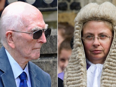 Terminally ill pensioner spared jail after killing dementia-suffering wife
