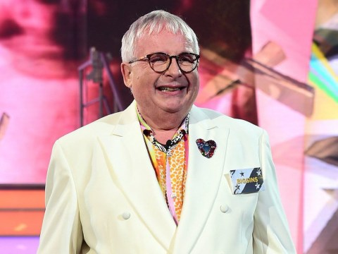 Celebrity Big Brother confirms transcript of Christopher Biggins making racist, Nazi comments is '100% fake'