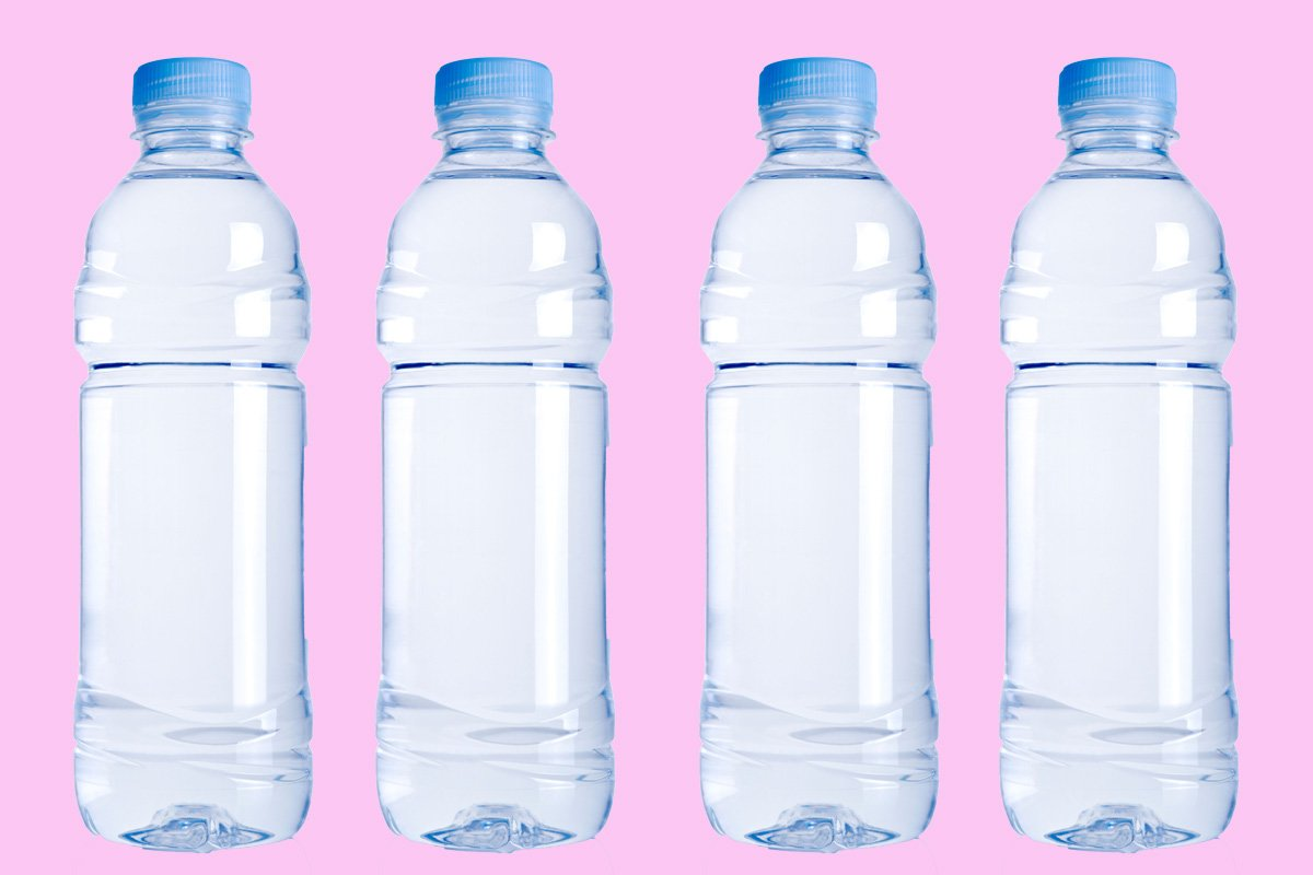 Drinking more water might protect you from repeat UTIs