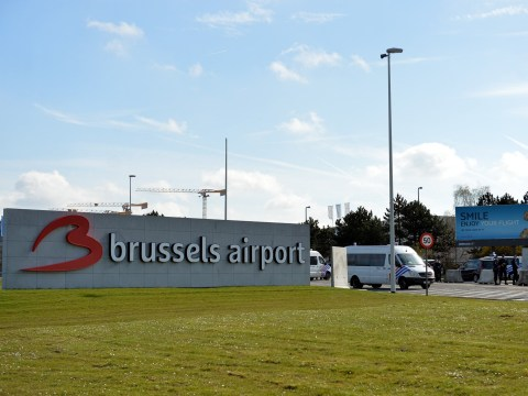 Bomb alert on two planes set for Brussels Airport
