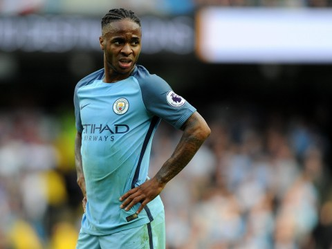 Raheem Sterling wins Premier League Player of the Month award for August