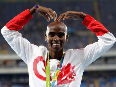 Mo Farah's brother faces being deported and fears he will be killed