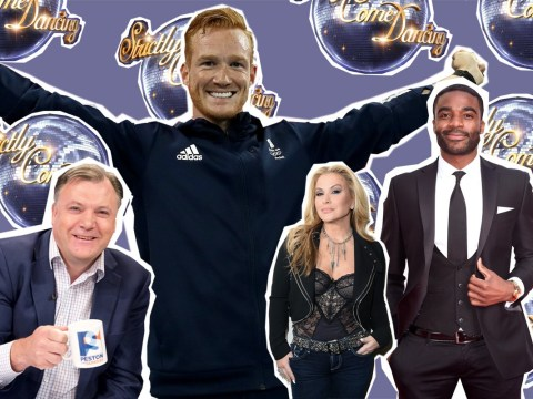 Strictly Come Dancing: Greg Rutherford, Lesley Joseph, and EastEnders' Tameka Empson complete line-up