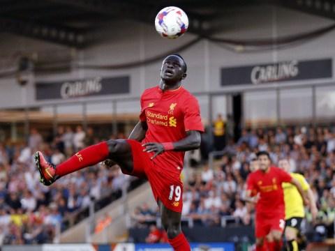 Liverpool fans already think Sadio Mane is their best player
