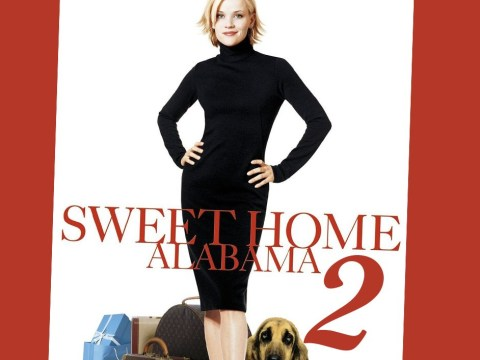 Reese Witherspoon is totally up for a Sweet Home Alabama sequel (YAY!)