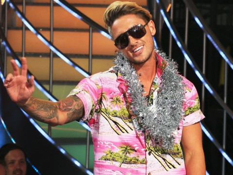 2017 to get off to an explosive start as Celebrity Big Brother start date confirmed