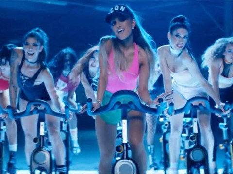 Ariana Grande hints new song Side To Side is all about 'being sore after sex'
