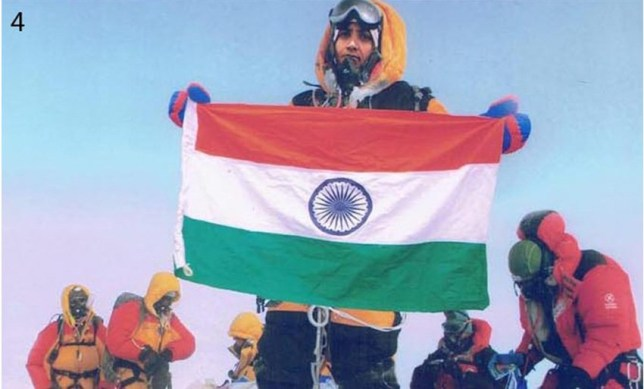 Everest fakers https://thehimalayantimes.com/nepal/nepal-prepares-to-blacklist-indian-couple-for-everest-summit-manipulation/