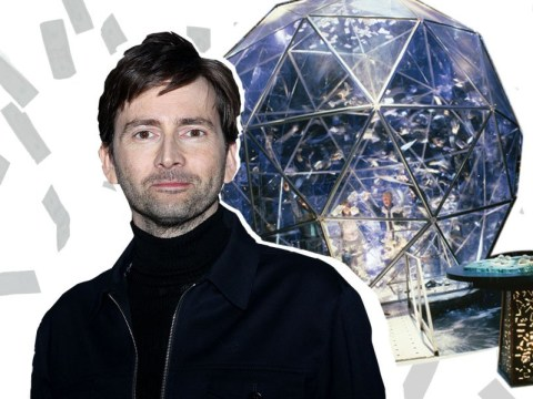 The Crystal Maze is set to return to TV – with David Tennant tipped to host