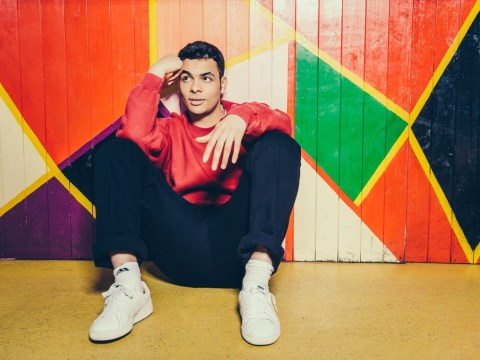WIN a pair of V Festival tickets courtesy of Ady Suleiman – and check out his new video