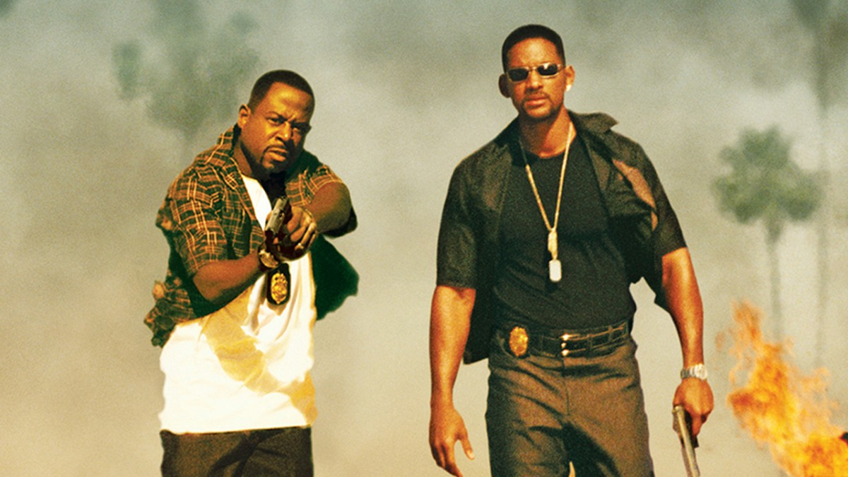 Third Bad Boys film is pulled from Sony's schedule