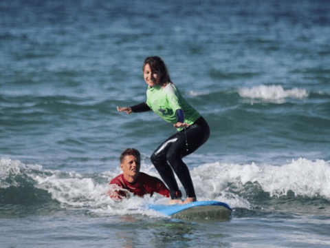 Boardmasters 2016: Surfing, hot tubs, vegan food and electro at summer's coolest festival