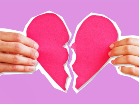 Sod being nice – the kindest way to dump someone is by breaking their heart
