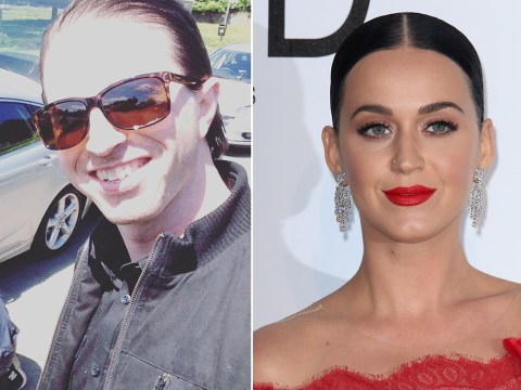 This man believed that he was dating Katy Perry for SIX YEARS – he wasn't