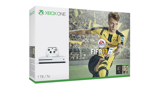 Microsoft fields another FIFA bundle