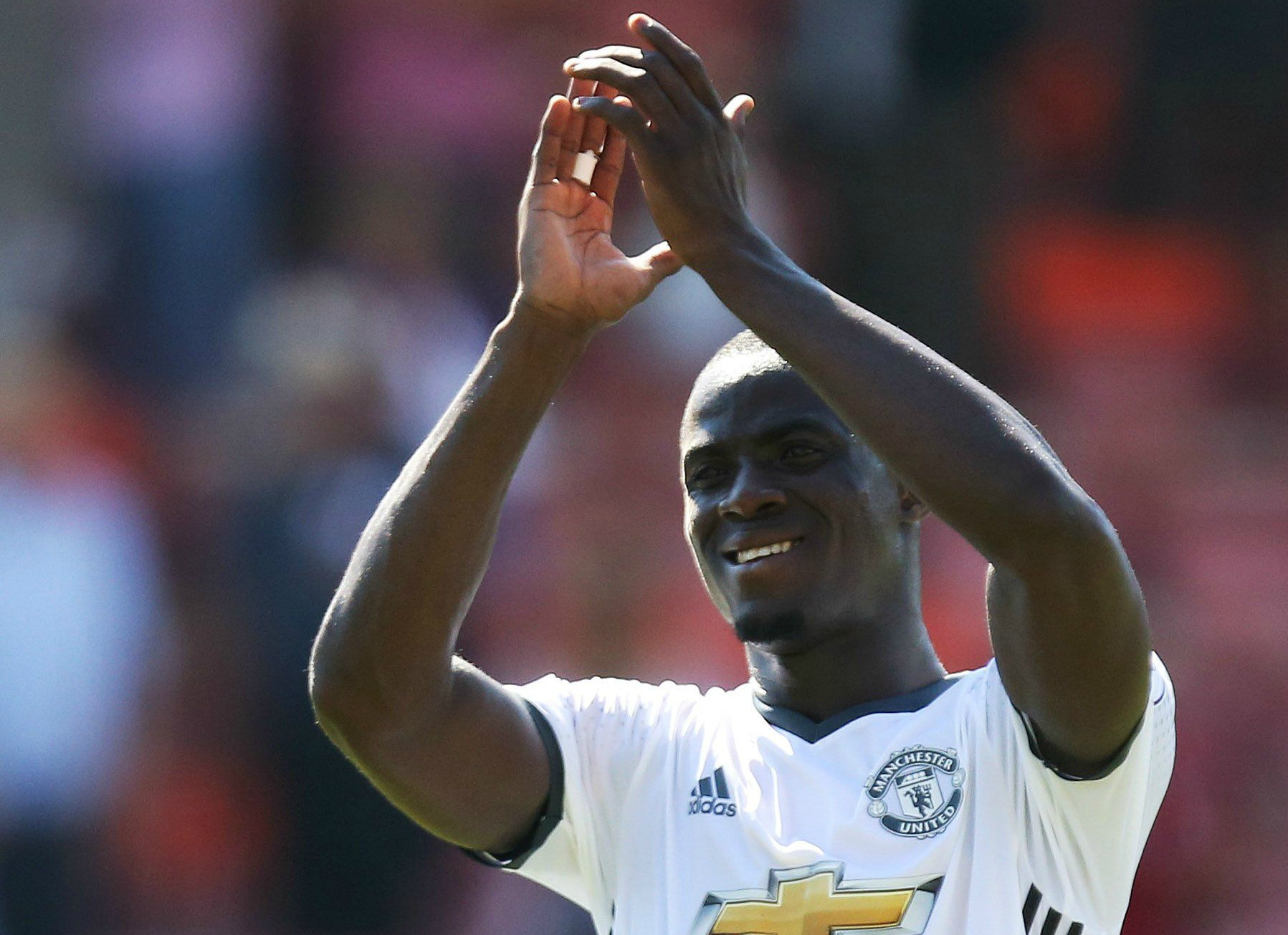 Eric Bailly can become one of the great Manchester United defenders, claims Arsenal legend Alan Smith