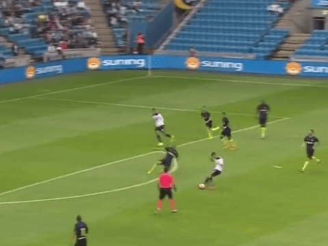 Video: Tottenham's Erik Lamela scores fine solo effort vs Inter MIlan