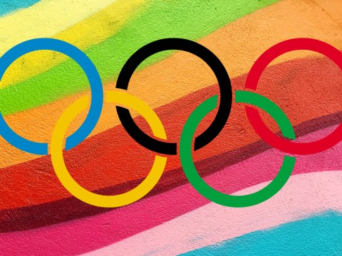 This year's Olympics will be the gayest in history